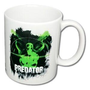 Predator - Mugg- Crosshair
