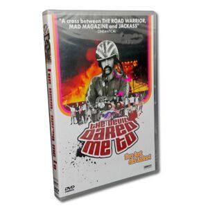 The Devil Dared Me To - DVD - Komedi - Chris Stapp