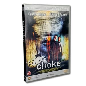 Choke - DVD - Action - Michael Madsen