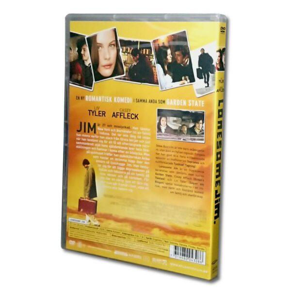Lonesome Jim - DVD - Komedi - Casey Affleck