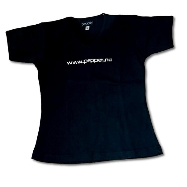 Pepper - T-shirt - www.pepper.nu