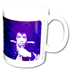 Jimi Hendrix - Mugg - Kiss The Sky