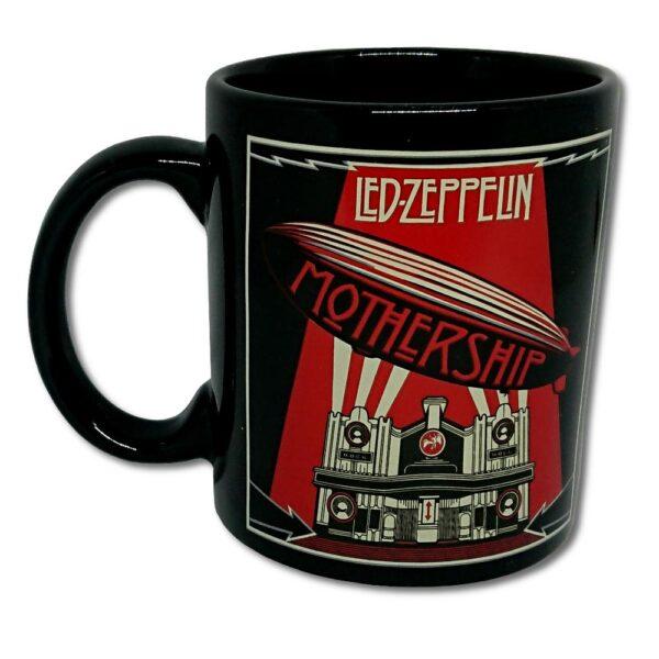 Led Zeppelin - Mugg - Mothership