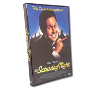 Mr. Saturday Night - DVD - Komedi - Billy Crystal