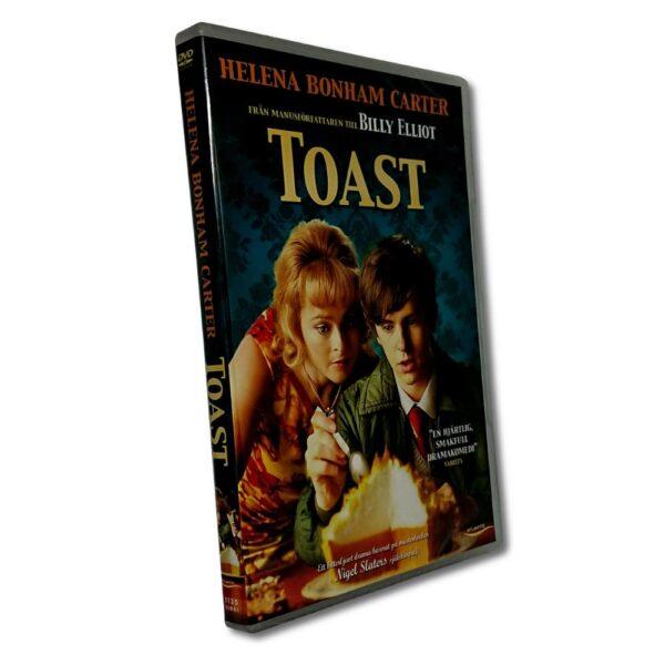Toast - DVD - Dramakomedi - Helena Bonham Carter