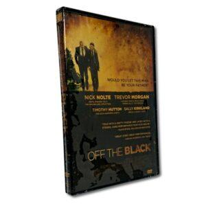 Off the Black - DVD - Dramakomedi - Nick Nolte