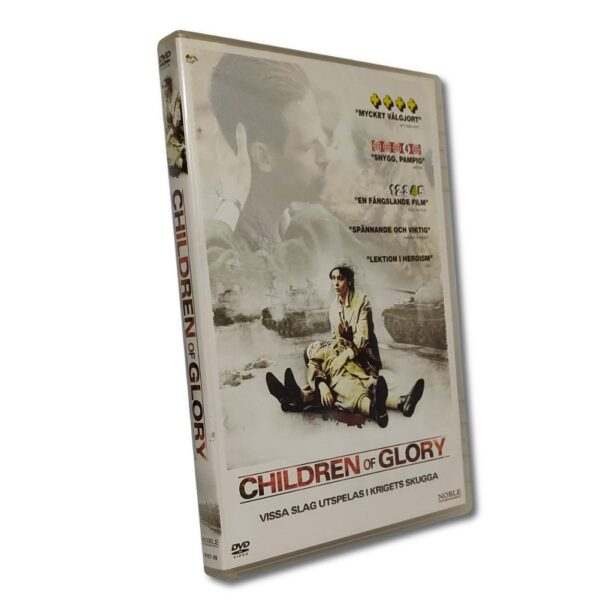 Children of glory - DVD - Drama - Kata Dobo
