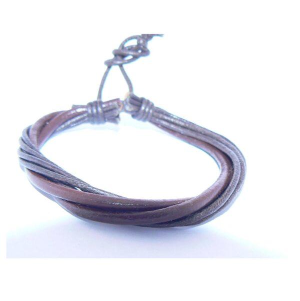 KangYing - Läderarmband