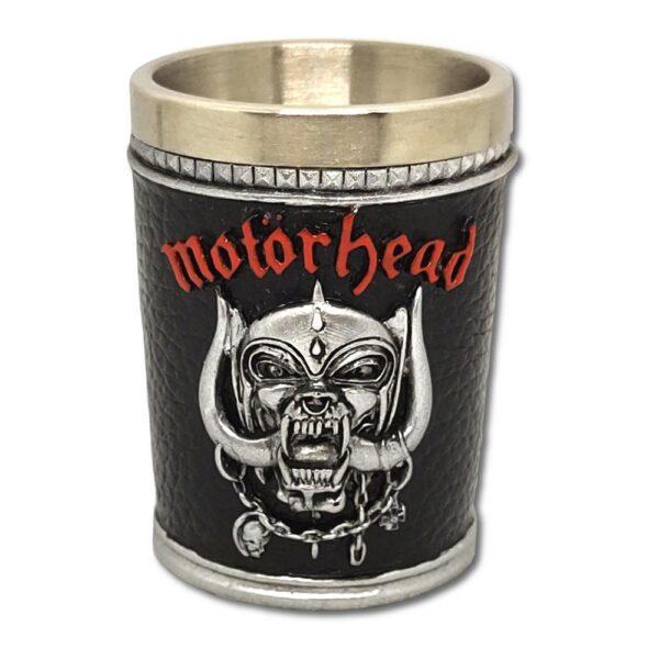 Motörhead - Shotglas - Ace of Spades Warpig - 6-Pack