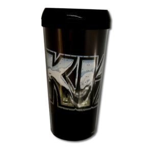 Kiss - Resemugg - Chrome Logo