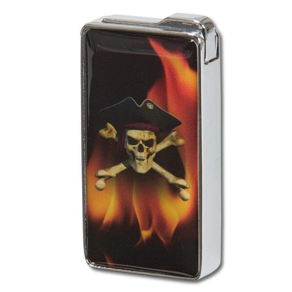 Joker - Tändare - Pirat dödskalle