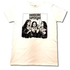 Hardcore Superstar - T-shirt - You Can't Kill My Rock 'N Roll