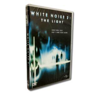 White Noise 2: The Light - Thriller - Nathan Fillion