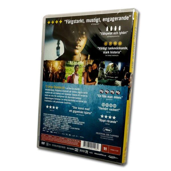 Life, Above All - DVD - Drama med Khomotso Manyaka