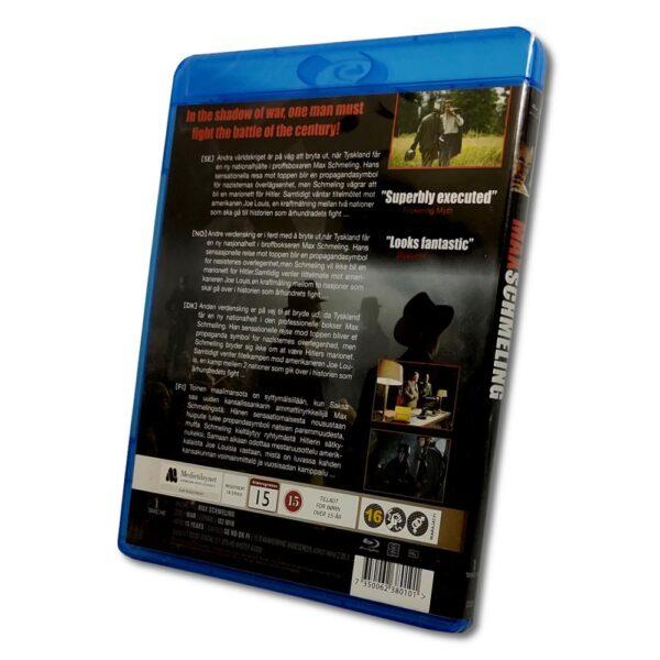 Max Schmeling - Blu-ray - Drama - Henry Maske