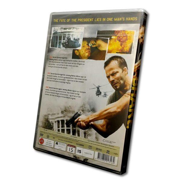 Brake - DVD - Thriller - Stephen Dorff