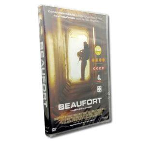 Beaufort – DVD – Krigsfilm med Oshri Cohen