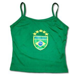 Swe-Buiken - Linne - Brazil