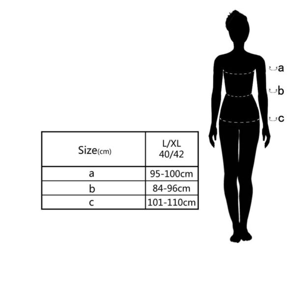 Body - 2-delad