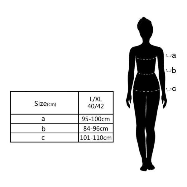 Underklädesset - Linne och trosa