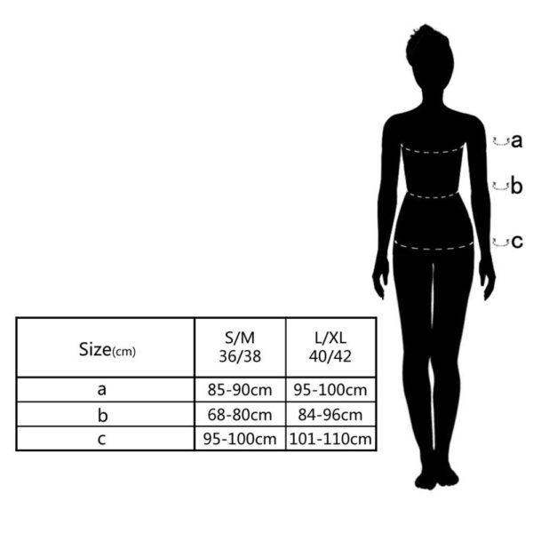 Underklädesset - 4 delar - Sjöman
