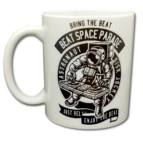 Roach - Mugg - Beat Space Parade