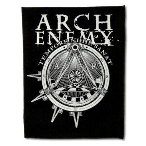Arch Enemy - Ryggmärke - Illuminati