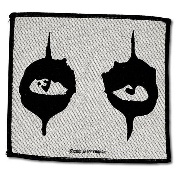 Alice Cooper - Tygmärke - The Eyes