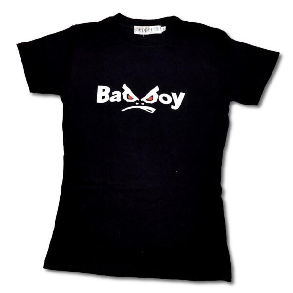Pepper - T-shirt - Bad boy